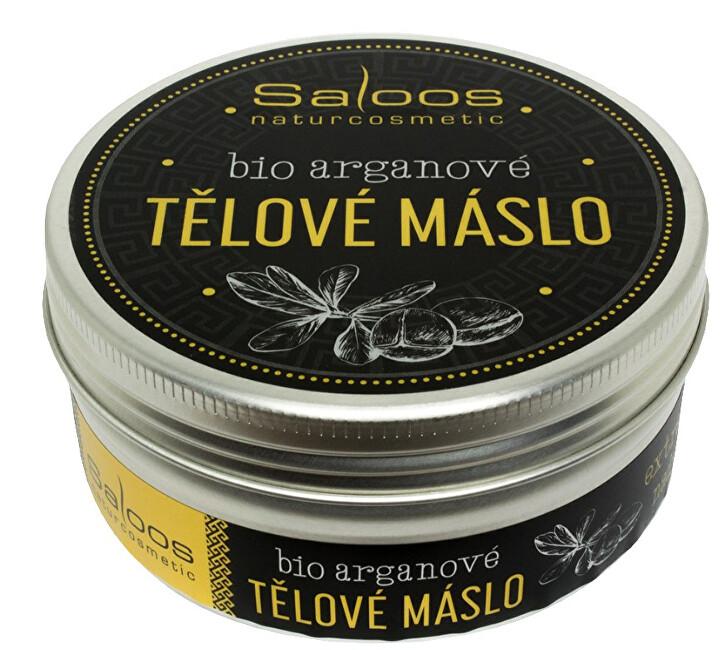 Zobrazit detail výrobku Saloos Bio arganové tělové máslo 150 ml