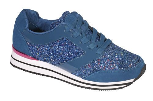 Zobrazit detail výrobku Scholl Zdravotní obuv CHARLIZE TWO ROYAL BLUE 42