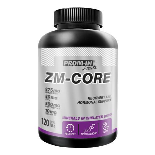 Zobrazit detail výrobku Prom-in ZM-Core 120 kapslí