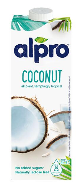 Zobrazit detail výrobku Alpro Alpro kokosový nápoj s rýží 1 l
