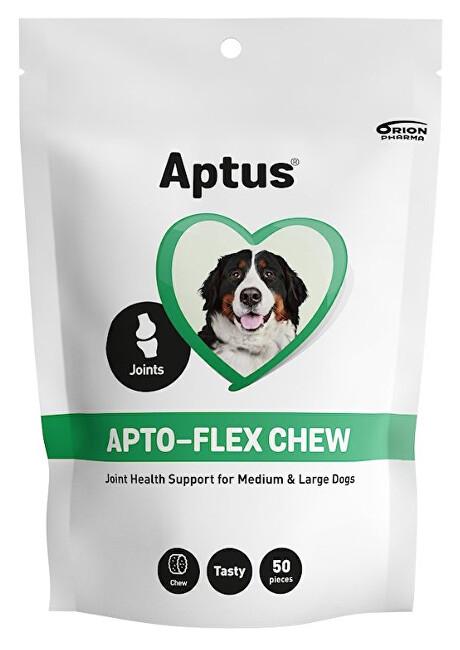 Zobrazit detail výrobku Aptus Aptus Apto-flex Chew 50 Vet