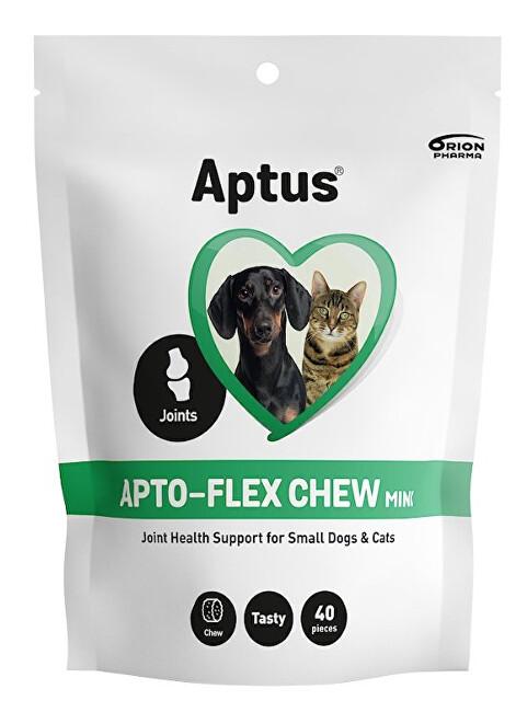 Zobrazit detail výrobku Aptus Aptus Apto-flex Chew mini 40 Vet
