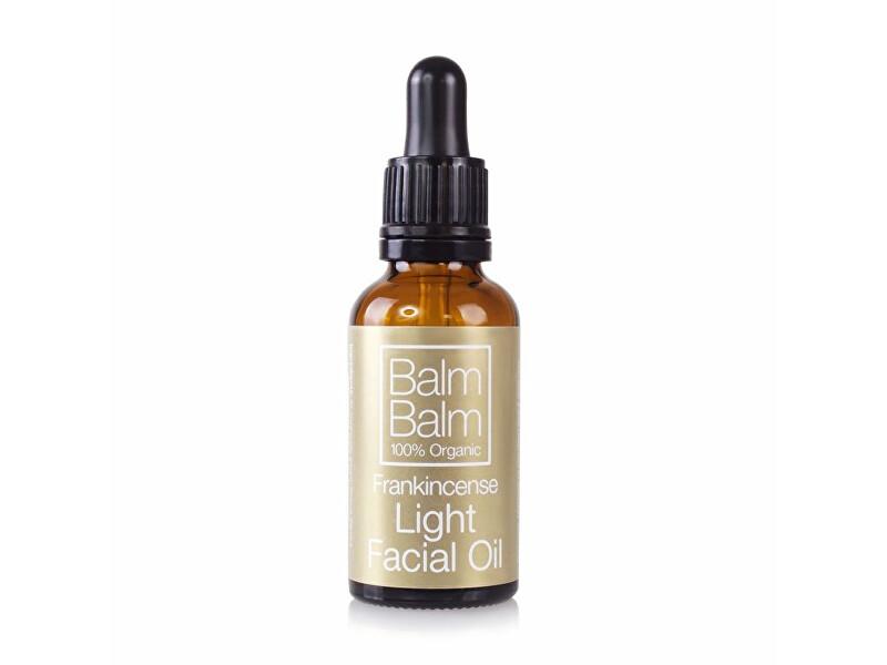 Zobrazit detail výrobku Balm Balm Balm Balm Lehký obličejový olej s kadidlem 30 ml