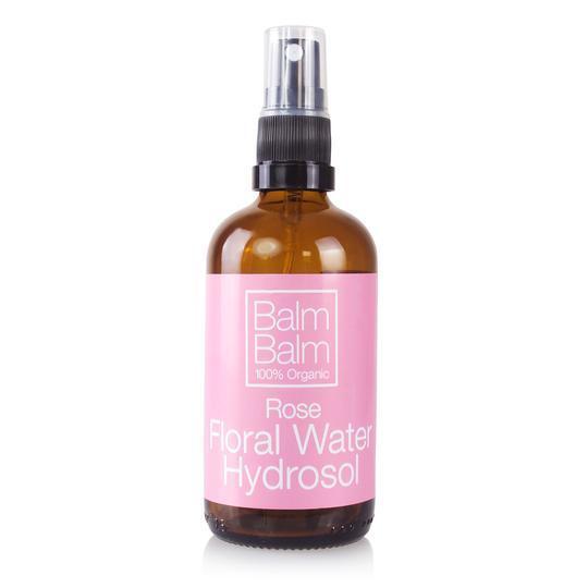 Zobrazit detail výrobku Balm Balm Balm Balm Růžová voda 100 ml