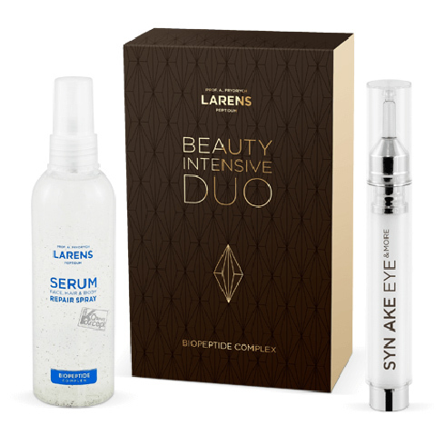Larens Beauty Intensive Duo 150 ml  15 ml