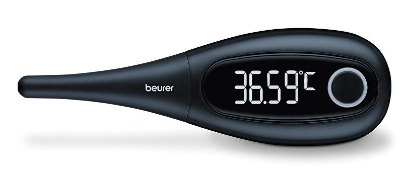 Zobrazit detail výrobku Beurer Teploměr digitální BEURER OT 30 - SLEVA - poškozený/odřený kryt baterií
