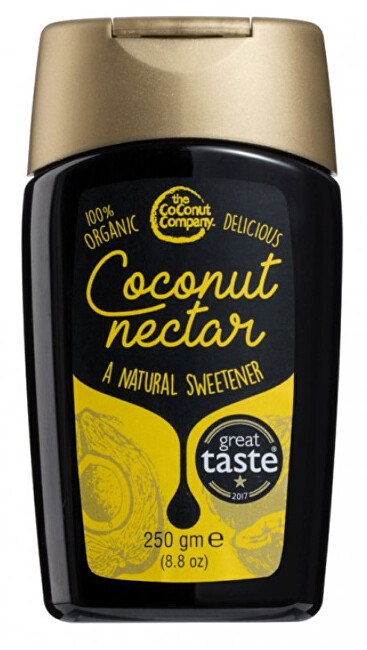 BIO Kokosový nektar 250 g