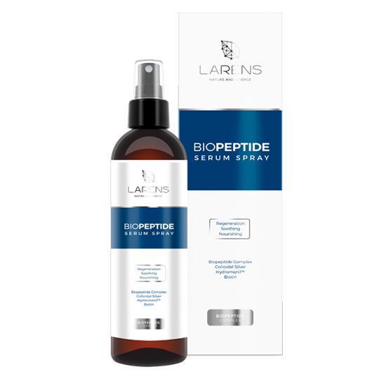 Zobrazit detail výrobku Larens Biopeptide Serum Spray 250 ml
