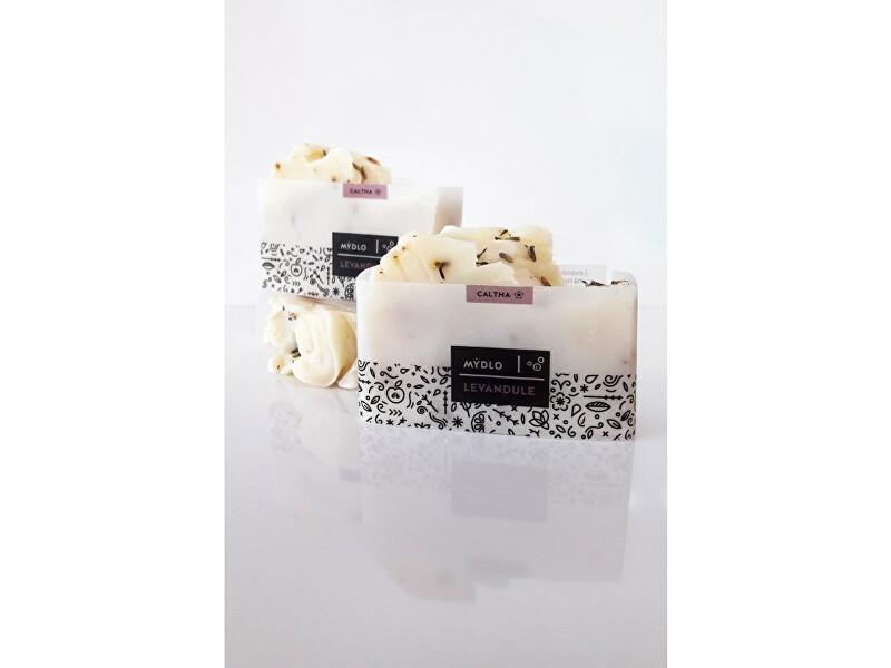 Zobrazit detail výrobku Caltha Caltha Bylinné mýdlo Levandule 100 g