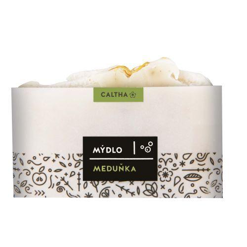 Zobrazit detail výrobku Caltha Bylinné mýdlo Meduňka 100 g