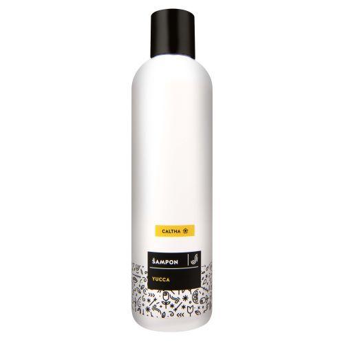 Tekutý šampon Yucca 250 ml