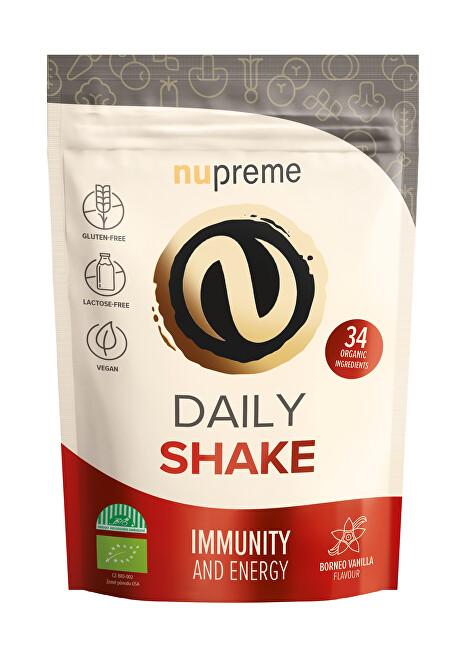 Zobrazit detail výrobku Nupreme Daily Shake 200 g BIO