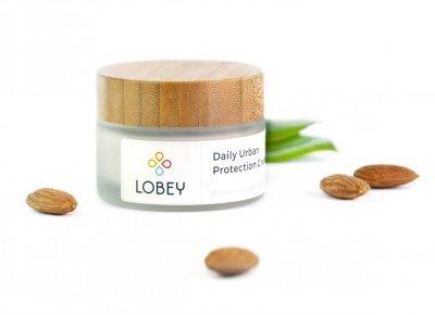 Zobrazit detail výrobku Lobey Denní ochranný krém BIO 50 ml