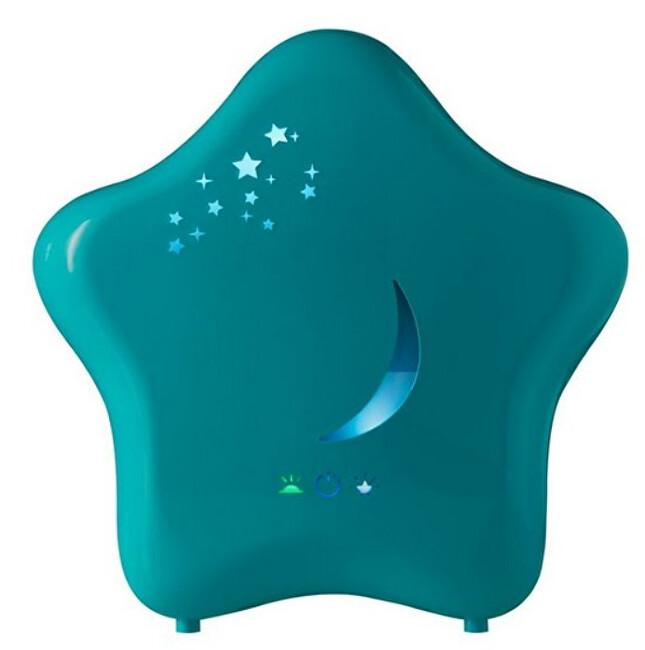 Zobrazit detail výrobku Lanaform Dětský zvlhčovač vzduchu Lanaform Moony