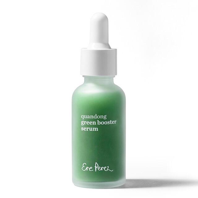 Zobrazit detail výrobku Ere Perez Ere Perez Zelené povzbuzující sérum 30 ml