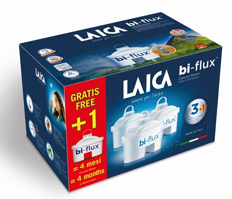 Laica F3 + 1M Bi-flux filter 3 + 1 ks