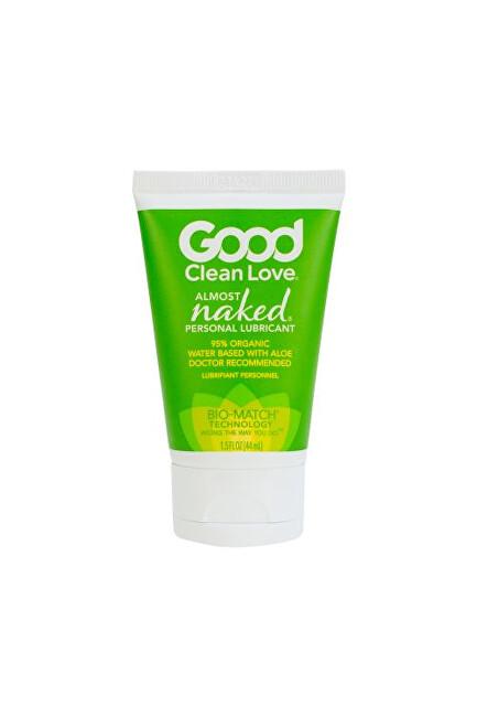 Good Clean Love Good Clean Love Almost Naked® Organický lubrikační gel 44 ml