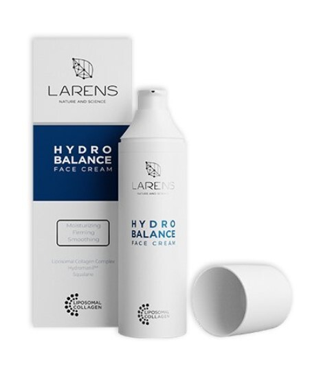 Larens Hydro Balance Face Cream 50 ml