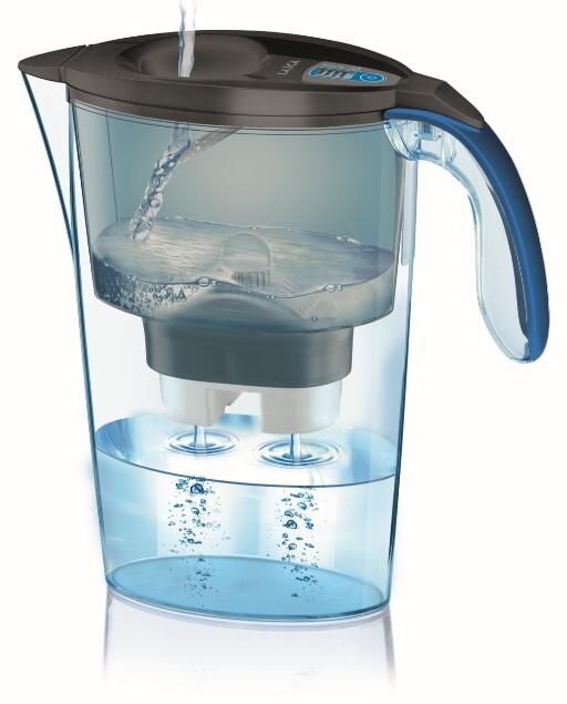 Zobrazit detail výrobku Laica J31-BD Light Graffiti konvice na vodu pro filtraci vody