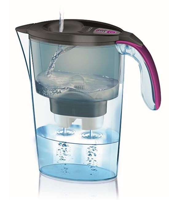 Zobrazit detail výrobku Laica J31-BE Light Graffiti konvice na vodu pro filtraci vody