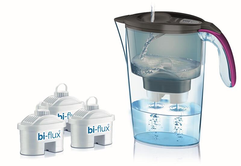 Zobrazit detail výrobku Laica J9067A1 Light Graffiti SET + 3 filtry konvice na vodu pro filtraci vody