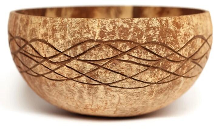Zobrazit detail výrobku Tropikalia Kokosová miska Arabia XL