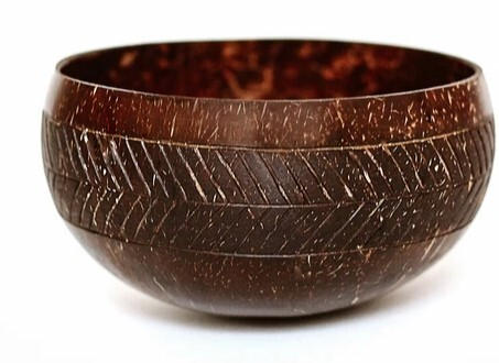 Zobrazit detail výrobku Tropikalia Kokosová miska Maori L