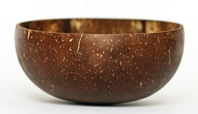 Zobrazit detail výrobku Tropikalia Kokosová miska Natura M