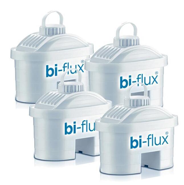 Zobrazit detail výrobku Laica F4M Bi-flux filtr 4ks