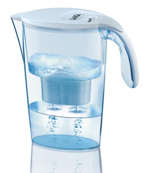Zobrazit detail výrobku Laica J11-AB CLEAR konvice na vodu pro filtraci vody