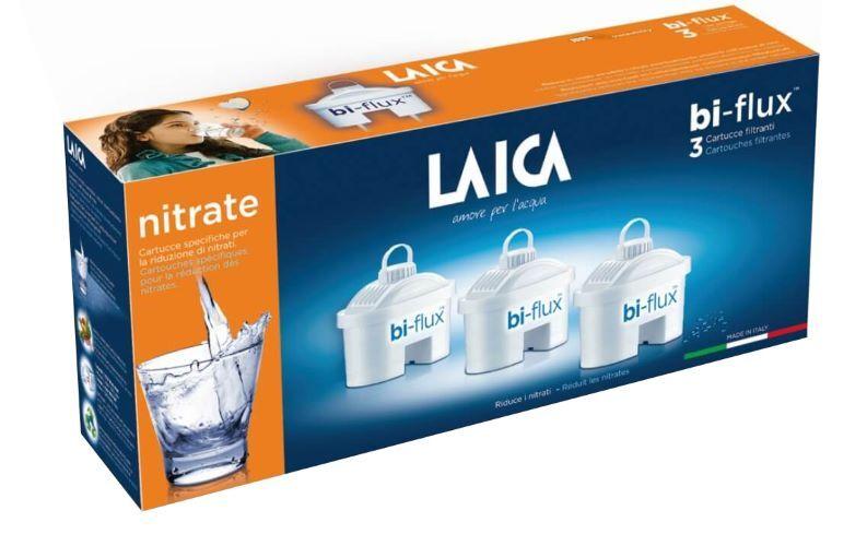 Laica N3N Bi-flux filter NITRATE 3 ks