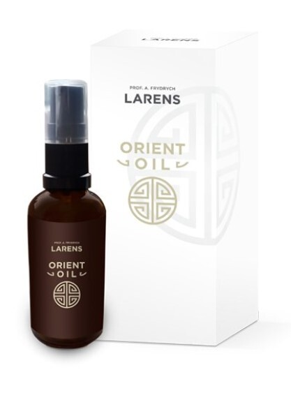 Larens Larens Orient Oil 50 ml