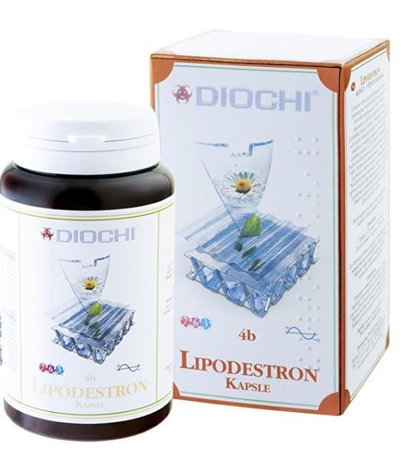 Zobrazit detail výrobku Diochi Lipodestron 80 kapslí