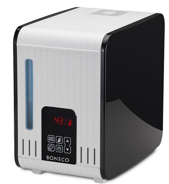 Zobrazit detail výrobku Boneco Parní zvlhčovač vzduchu Boneco S450