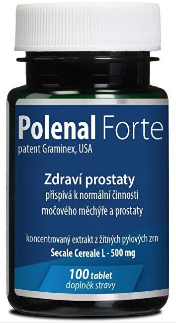 GRAMINEX Polenal Forte 46g - extrakt z žita (prostatitída)
