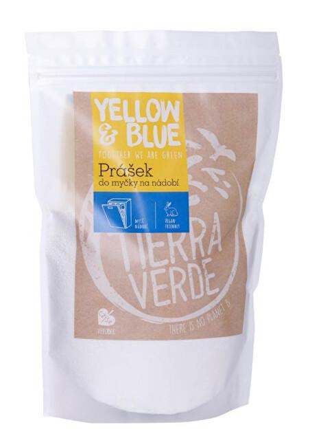 Zobrazit detail výrobku Tierra Verde Prášek do myčky na nádobí 1 kg