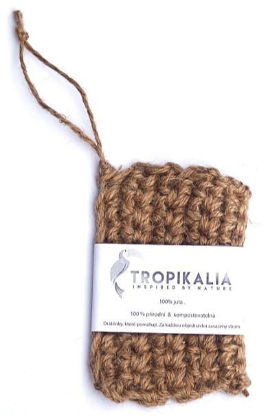 Zobrazit detail výrobku Tropikalia Přírodní drátěnka do domácnosti