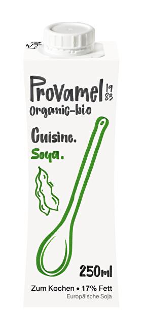 Zobrazit detail výrobku Provamel Provamel BIO sójová alternativa smetany na vaření 250 ml
