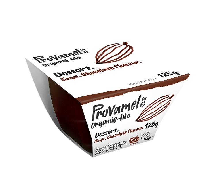 Zobrazit detail výrobku Provamel Provamel BIO sójový dezert s čokoládou 125 g