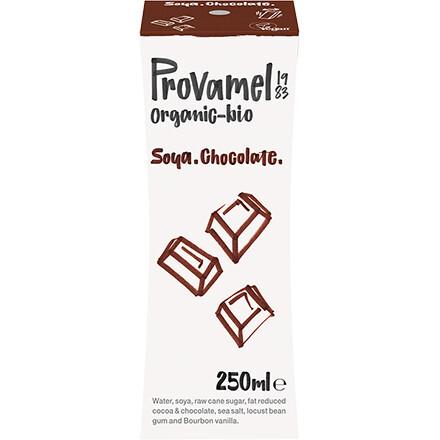 Zobrazit detail výrobku Provamel Provamel BIO sójový nápoj s čokoládou 250 ml