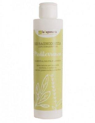 Zobrazit detail výrobku laSaponaria Středomořský sprchový gel BIO 200 ml