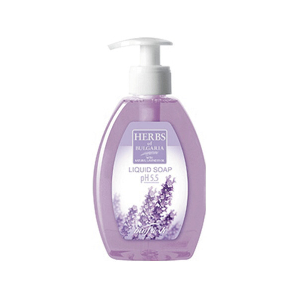 Zobrazit detail výrobku BioFresh Tekuté mýdlo z levandule 300 ml