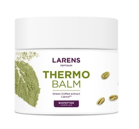 Zobrazit detail výrobku Larens Thermo Balm 200 ml