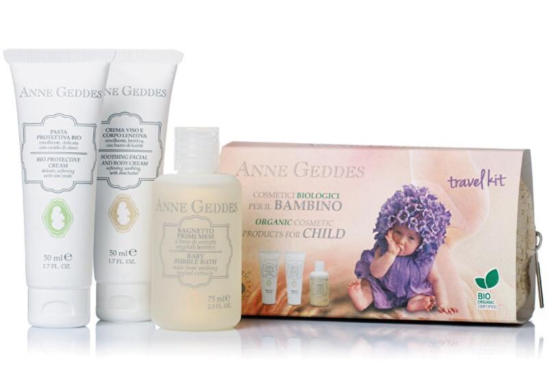 Zobrazit detail výrobku Anne Geddes Travel Kit-balíček Dítě