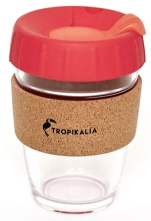 Zobrazit detail výrobku Tropikalia Tropicup L Červený
