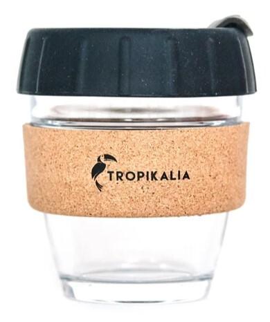 Zobrazit detail výrobku Tropikalia Tropicup M - Černý