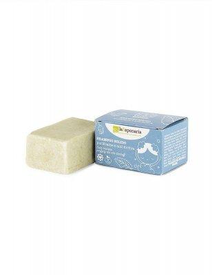 Zobrazit detail výrobku laSaponaria Tuhý šampon čisticí proti lupům BIO 50 g