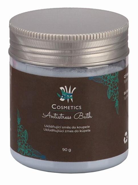 Zobrazit detail výrobku Body Wraps cosmetics Uklidňující směs do koupele BW ANTISTRESS BATH 90 g