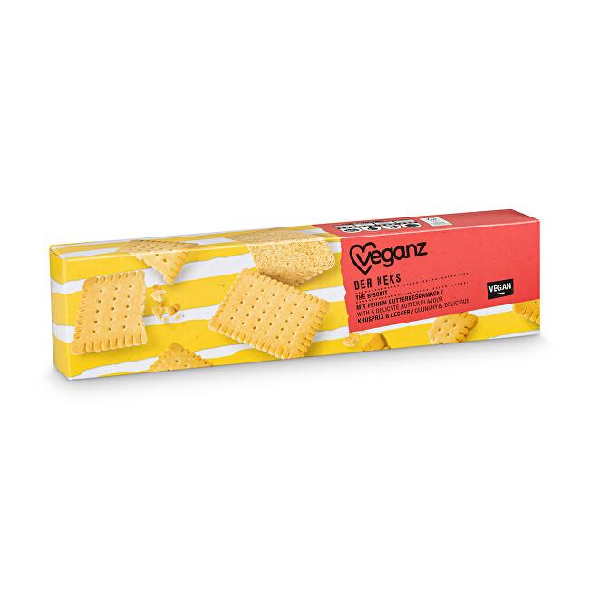 Zobrazit detail výrobku Veganz Keksy s máslovou příchutí 200 g