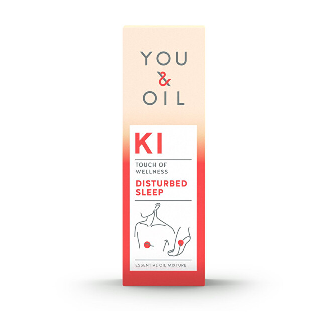 Zobrazit detail výrobku You & Oil You & Oil KI Porucha spánku 5 ml